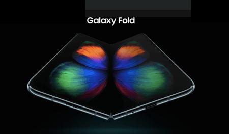 Galaxy Fold, el primer smartphone plegable de Samsung listo para su lanzamiento en septiembre