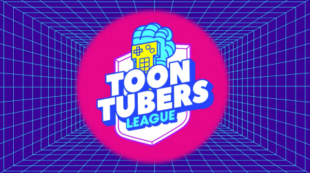Toontubers League, la primera liga de esports de Cartoon Network Latinoamérica