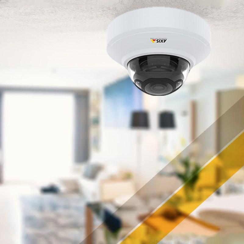 Hogares inteligentes: beneficios de incorporar la videovigilancia electrónica - videovigilancia-residencial-800x800