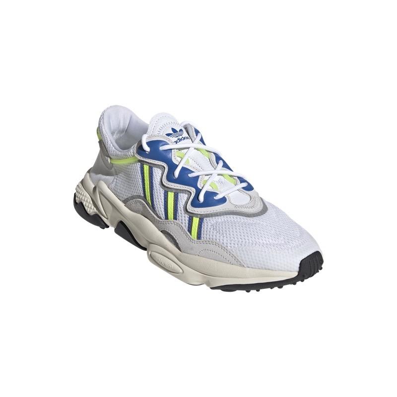 OZWEEGO, la silueta inspirada en los 90 pero con un diseño futurista - adidas-ozweego