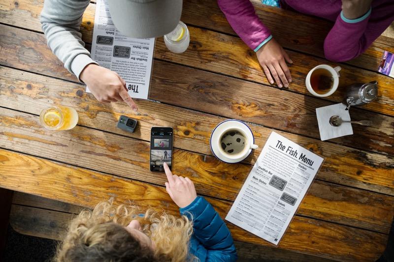 Todo lo que debes de saber de la nueva app de edición de GoPro - app-de-edicion-de-gopro