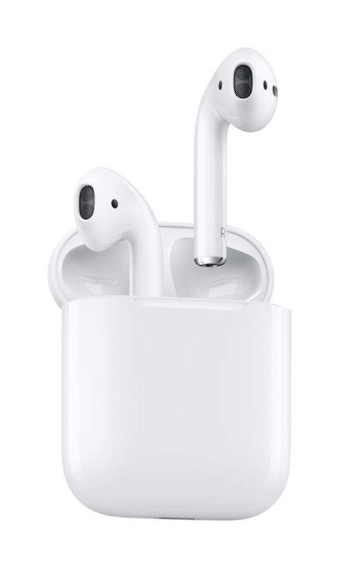 Los gadgets que no pueden faltar en este regreso a clases 2019 - apple-airpods