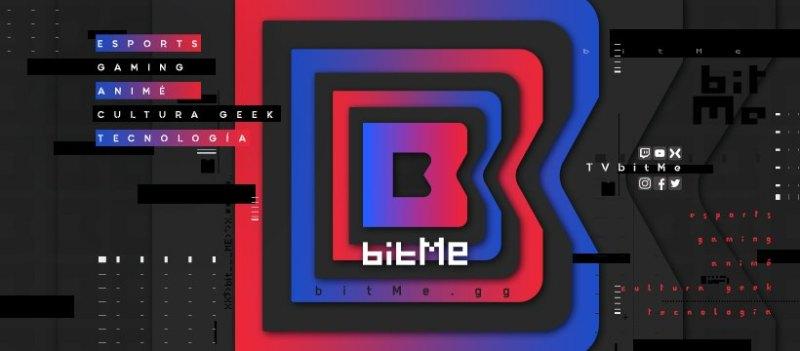 bitMe desde Gamescom 2019 con transmisiones en vivo del 20 al 24 de agosto - bitme