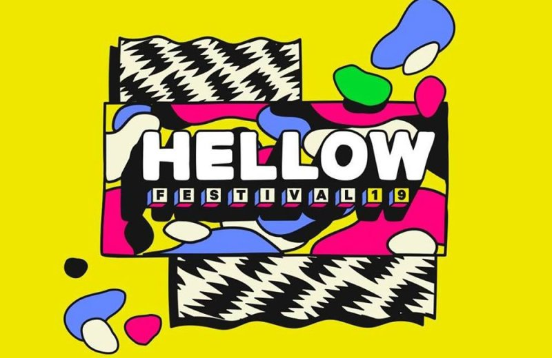 Hellow Festival: lo imperdible de esta edición - cartel-hellow-festival-2019