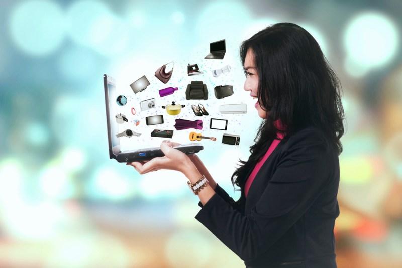 Qué esperar del comercio electrónico en los próximos 25 años - comercio-electronico