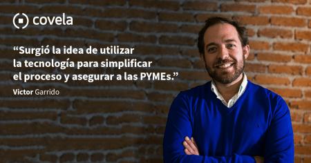 Covela, plataforma que protege a las PyMEs que no cuentan con un seguro en México