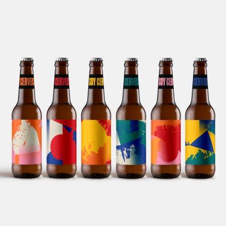 """Cerveceros de México crea seis etiquetas de edición especial del """"Día de la Cerveza"""""""