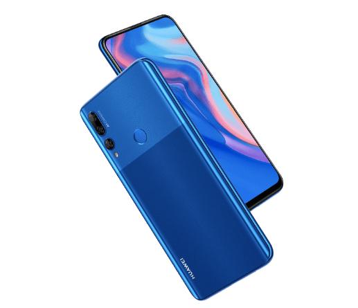 HUAWEI Y9 Prime 2019, con cámara pop-up - huawei-y9-prime-2019-azul