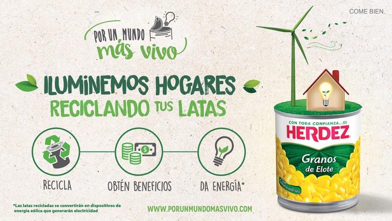 """""""Recicla la lata"""" iniciativa que te invita a reciclar y obtener beneficios en sus máquinas recolectoras - iluminemos-hogares-800x451"""