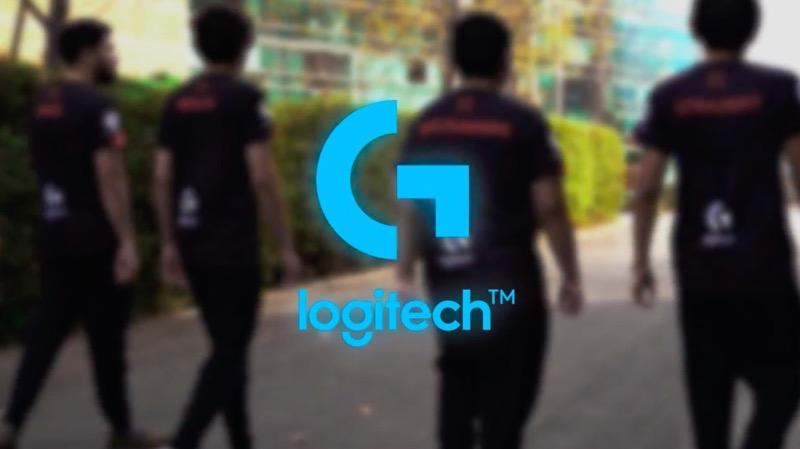 Logitech G es el nuevo patrocinador del equipo Infinity Esports - infinity_logitech-800x449