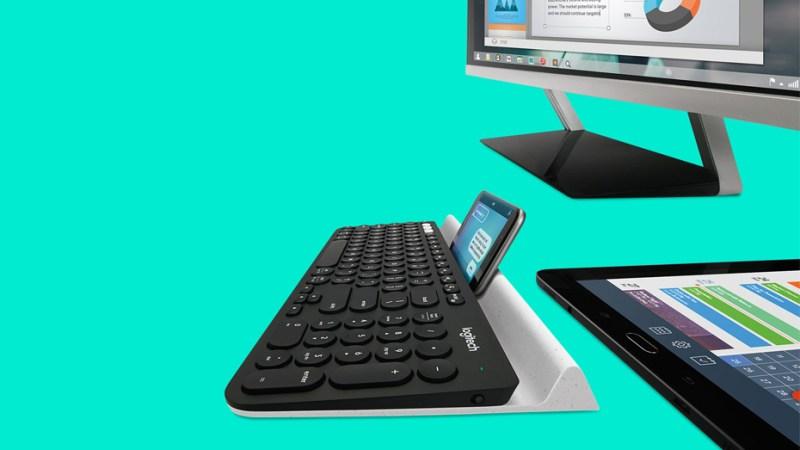 Regreso a clases: tecnología para mejorar tus estudios en línea - k780-keyboard