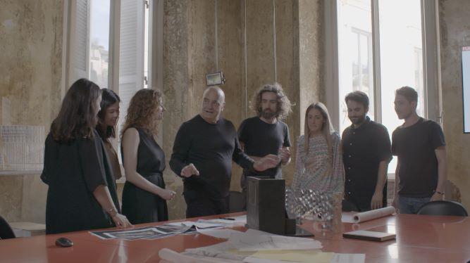 "IFA 2019: LG SIGNATURE colaborará con Studio Fuksas para presentar ""Infinity"" - lg-signature-studio-fuksas-1"