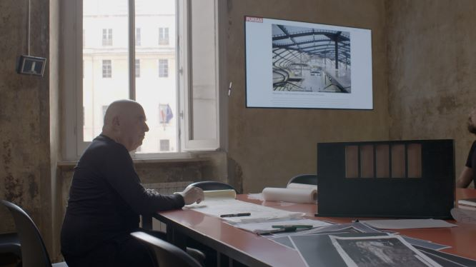 "IFA 2019: LG SIGNATURE colaborará con Studio Fuksas para presentar ""Infinity"" - massimiliano-fuksas_2"