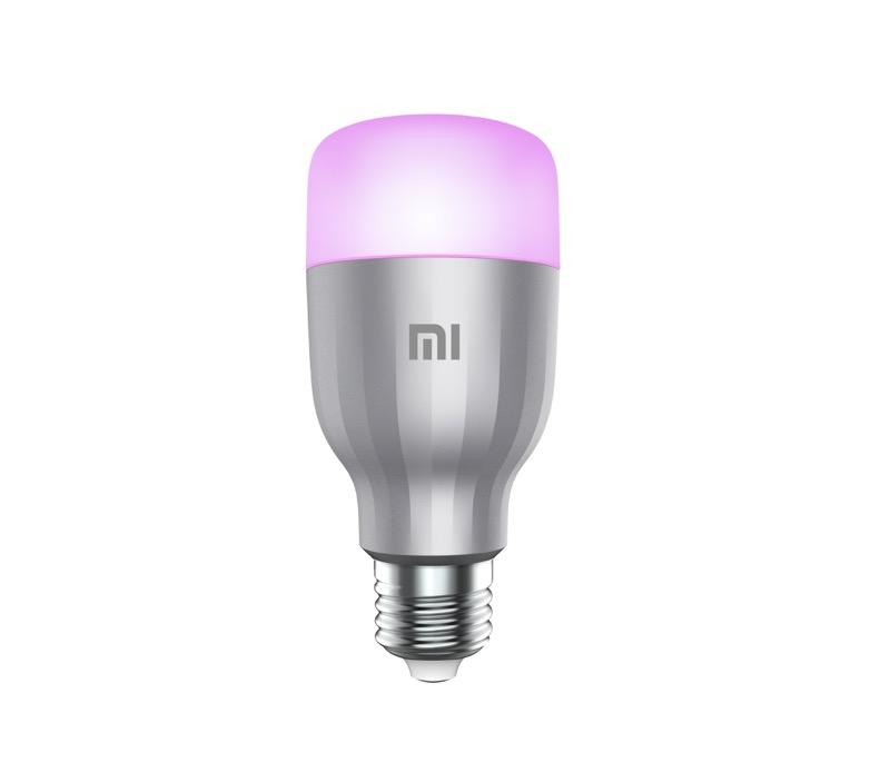 Loft inteligente de Xiaomi con MediaTek - mi-led-smart-buld-xiaomi-1