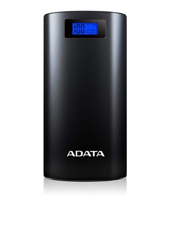 Los gadgets que no pueden faltar en este regreso a clases 2019 - powerbank-20000-adata