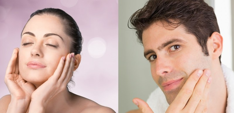 ¡Despídete de la grasa facial! Conoce como matificar tu rostro de manera natural - rutina-de-skin-care
