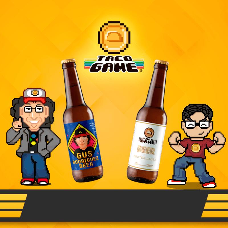 Día del gamer: conoce la cerveza especialmente creada para los amantes de los videojuegos
