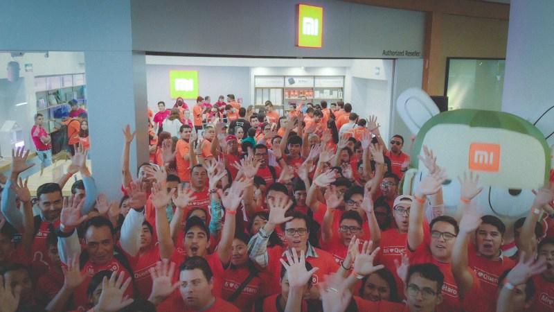 Nueva tienda oficial de Xiaomi en Querétaro - tienda-xiaomi-queretaro