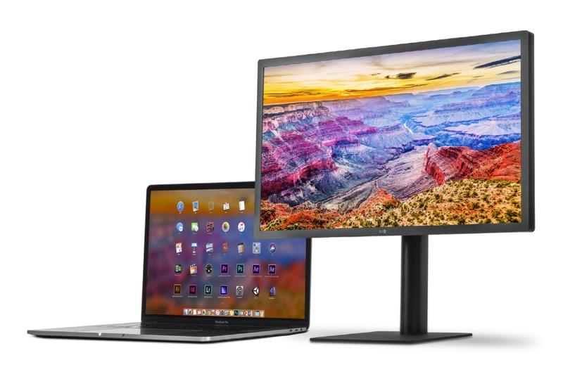 LG UltraFine 5K, nuevo monitor de alta calidad diseñado para los productos Apple - ultra-fine-5k_lg