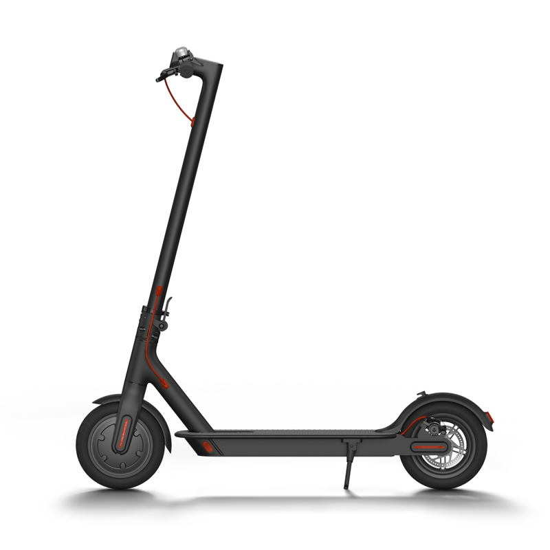 Loft inteligente de Xiaomi con MediaTek - xiaomi-mi-electronic-scooter