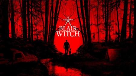 Blair Witch: tus acciones marcarán tu destino