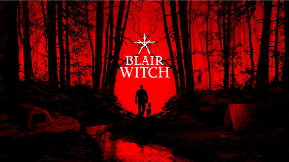 Blair Witch: tus acciones marcarán tu destino - blair-witch