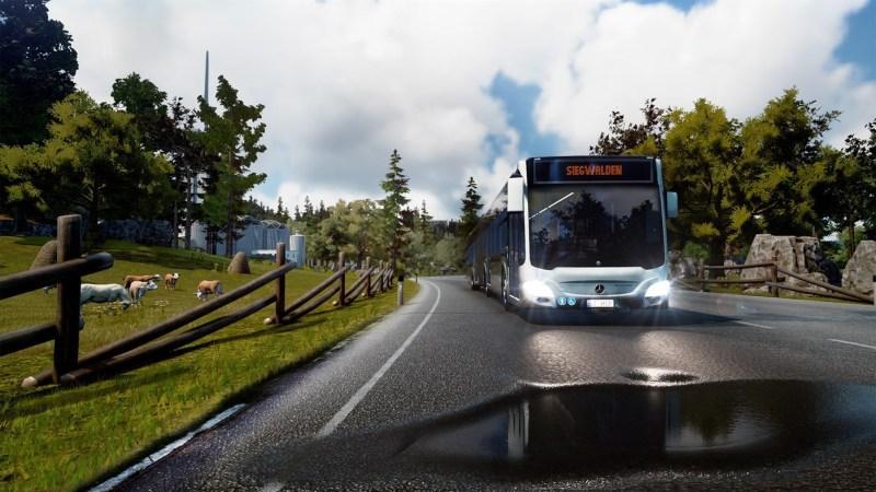 Semana en Xbox: nuevos juegos del 17 al 20 de septiembre - bus_simulator