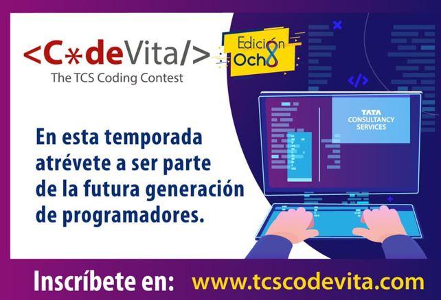 CodeVita 2019: el concurso de programación para los jóvenes mexicanos - code-vita