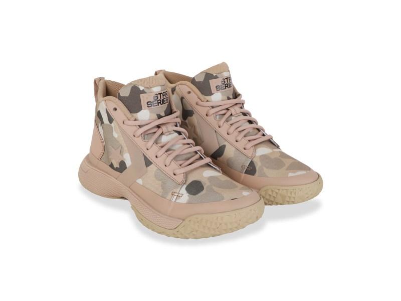Nueva línea de calzados Converse Star Series - coleccion-converse-star-series_1-800x600