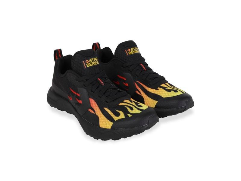 Nueva línea de calzados Converse Star Series - coleccion-converse-star-series_3-800x600