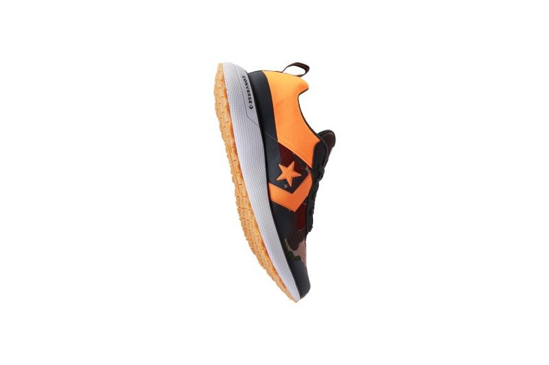 Nueva línea de calzados Converse Star Series - coleccion-converse-star-series_5-800x533
