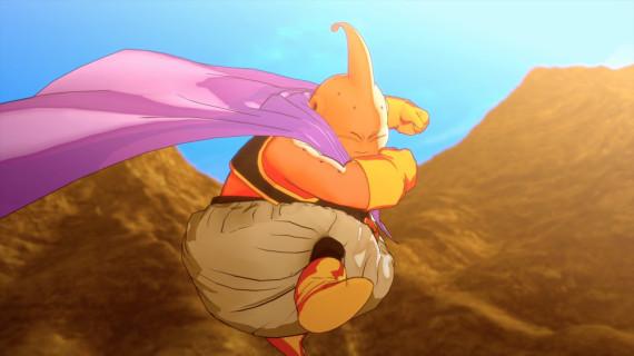 Preventa Dragon Ball Z: Kakarot en Xbox One - dragon-ball