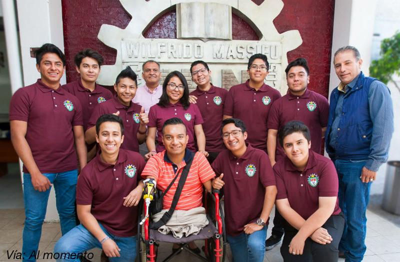 6 jóvenes destacados, orgullosamente mexicanos - equipo-cecyt-11-1