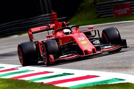 Prepárate para la Fórmula 1 con estos 10 datos curiosos sobre el GP por StubHub