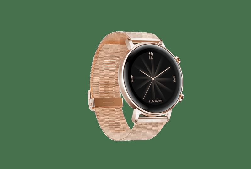 Nuevo serie HUAWEI WATCH GT 2, reloj inteligente de próxima generación - huawei_watch_gt_2_refined-gold