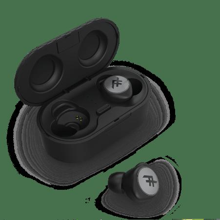 Nuevos audífonos inalámbricos IFROGZ con Carga rápida y 15 horas de batería - ifrogz
