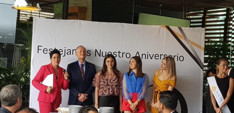 Laboratorios Anteii celebra 30 aniversario de innovación cosmética - laboratorios-antaii