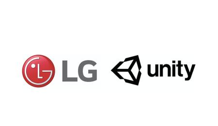 LG y Unity Technologies presentan colaboración en simulación de vehículos autónomos