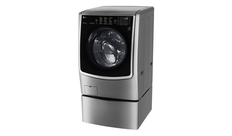 ¿Cómo crear un smart home con LG? - lg_twin-wash