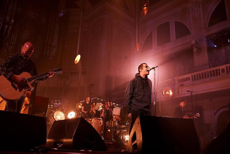 MTV estrena dos especiales acústicos MTV Unplugged: Café Tacvba y Liam Gallagher - liam-gallagher