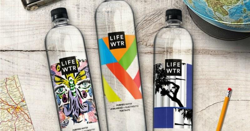 Lanzan FONDO LIFEWTR para las artes, en beneficio de artistas emergentes en México - lifewtr