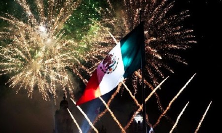 4 cosas que necesitas para tener una Noche Mexicana a lo grande