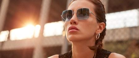 Facebook acuerda con Luxottica, fabricante de lentes Ray-Ban, el desarrollo de lentes de Realidad Aumentada