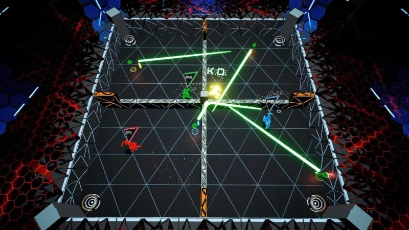 Semana en Xbox: nuevos juegos del 17 al 20 de septiembre - rebound_dodgeball
