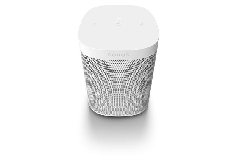 Sonos Move, la primera bocina Sonos con batería recargable - sonos-one-sl-02