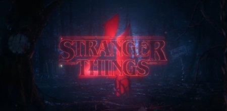 Stranger Things ha sido renovada para una cuarta temporada