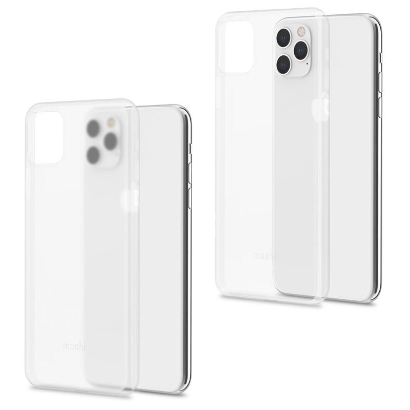 Moshi presenta una amplia gama de accesorios para los nuevos iPhone 11 y iPhone 11 Pro - superskin
