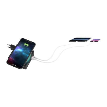 Mophie Powerstation Hub: batería portátil capaz de cargar hasta 4 dispositivos ¡al mismo tiempo!