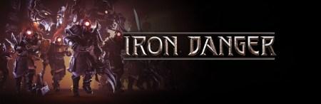 Nuevo tráiler de Iron Danger, un nuevo RPG de combate táctico