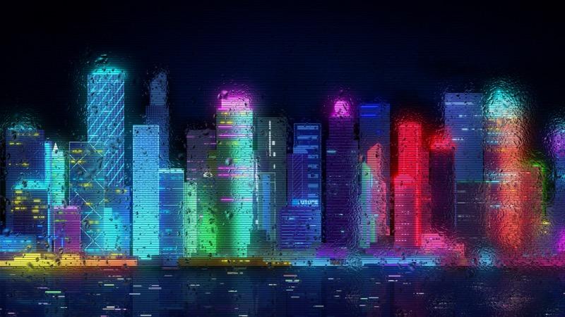 5 características básicas para las ciudades del futuro - ciudad-futurista